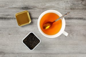 Refreshing India With Exotic Tea Flavours